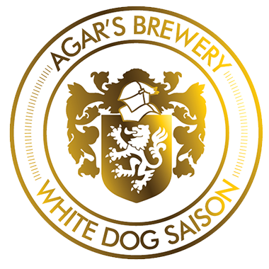 White Dog Saison