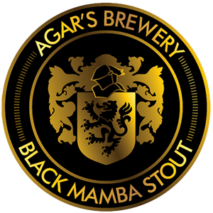 Black Mamba Stout
