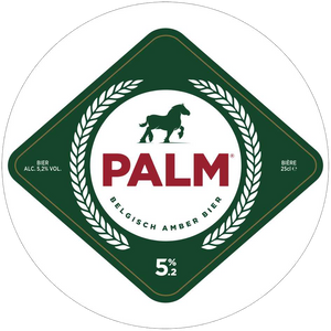 Palm Special Belgian Ale