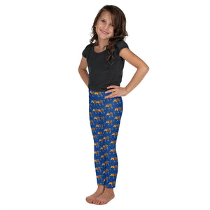 Reese the Moose - Unisex 2t-7yr Leggings
