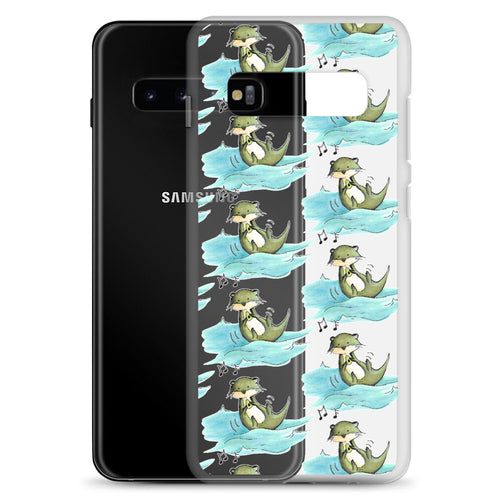 Dancing Holly- Samsung Case