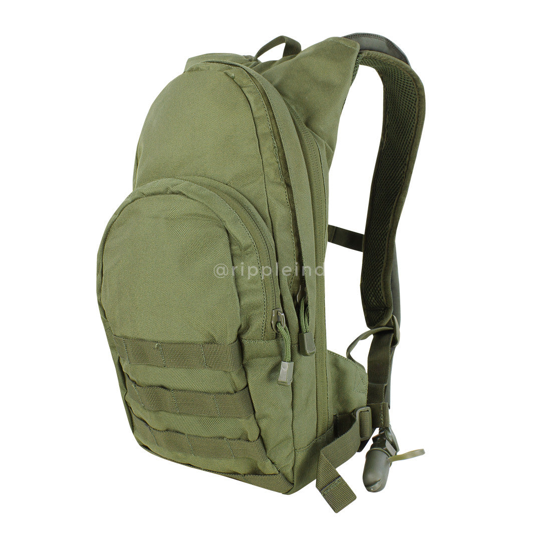 Condor - Olive - Hydration Pack