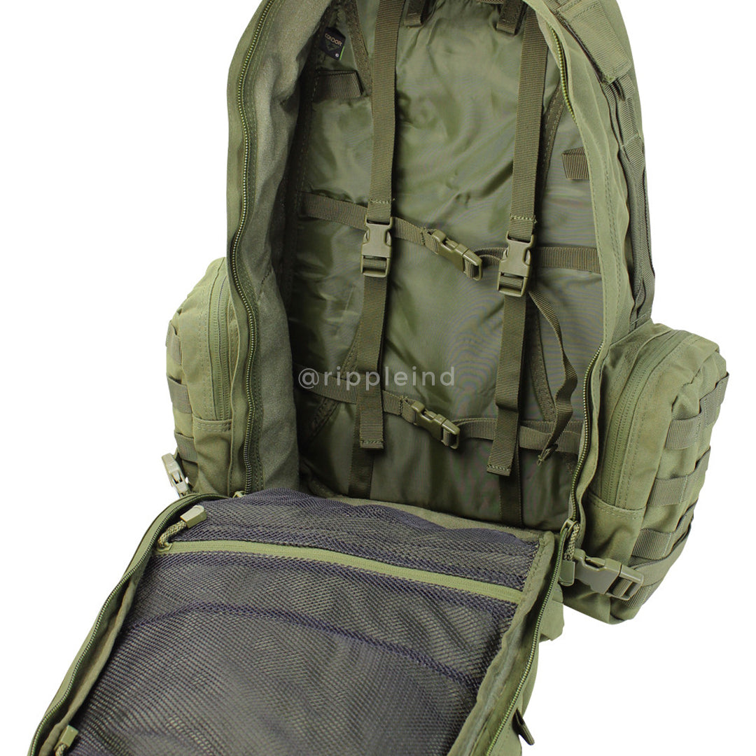 Condor - Olive - 3-Day Assault Pack