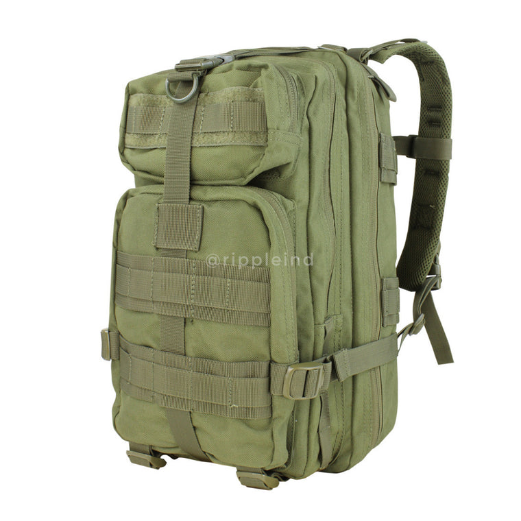 Condor - Olive - Compact Modular Style Assault Pack