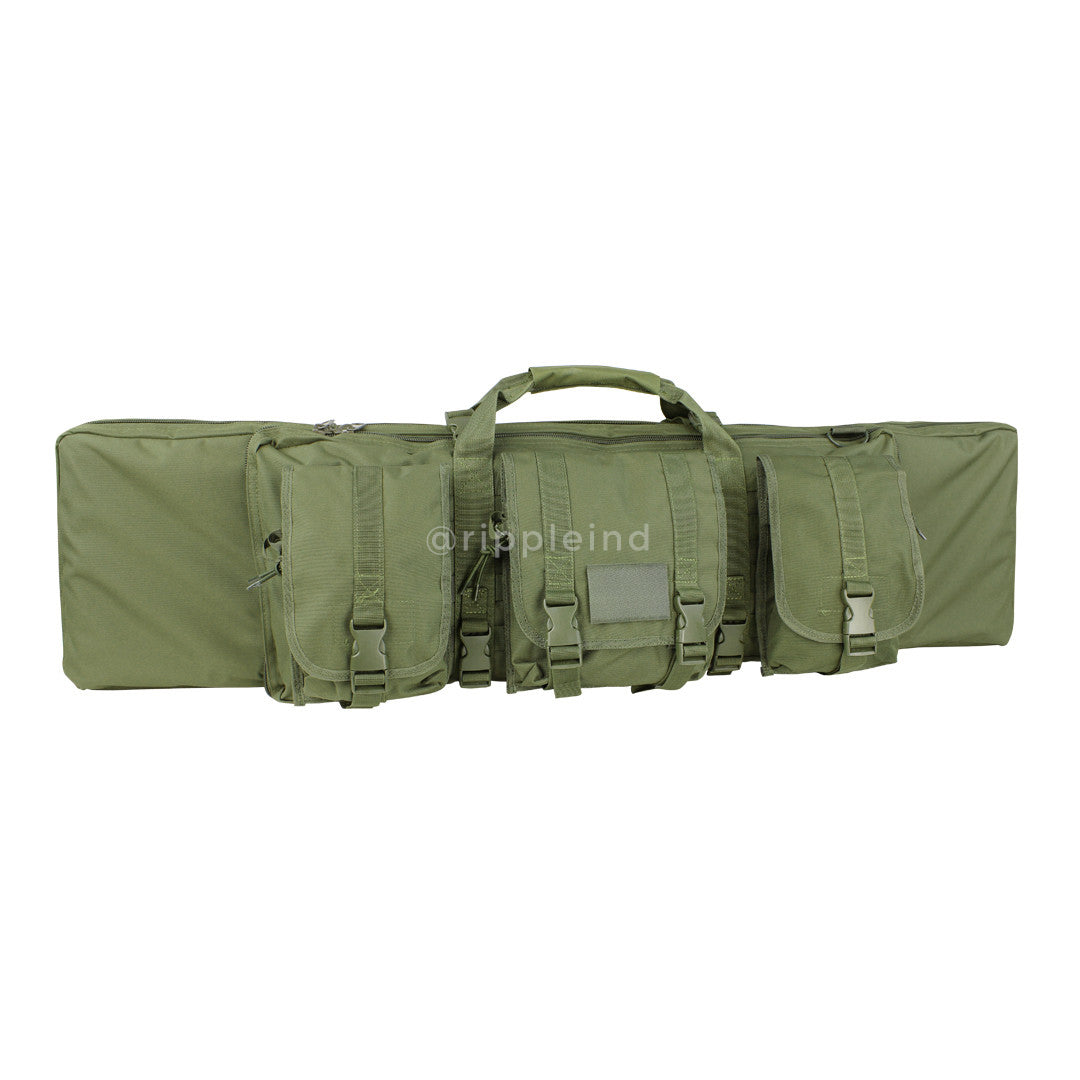 Condor - Olive - 36inch Rifle Case