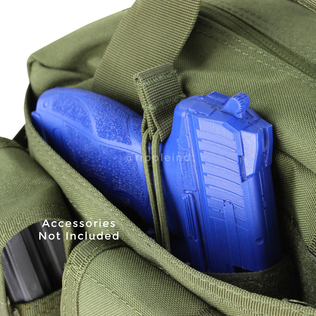 Condor - Olive - Tactical Response Bag