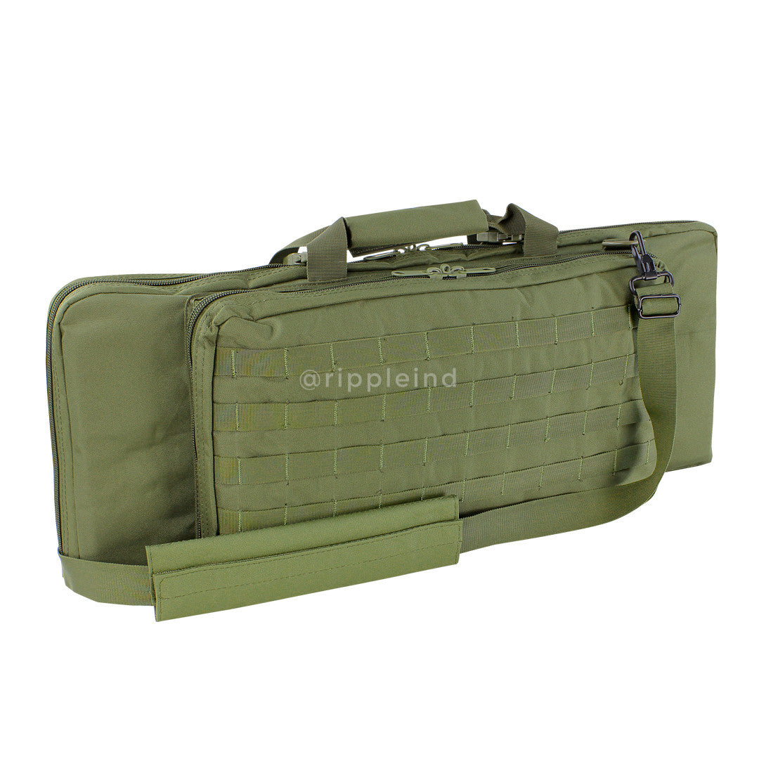 Condor - Olive - 28inch Rifle Case