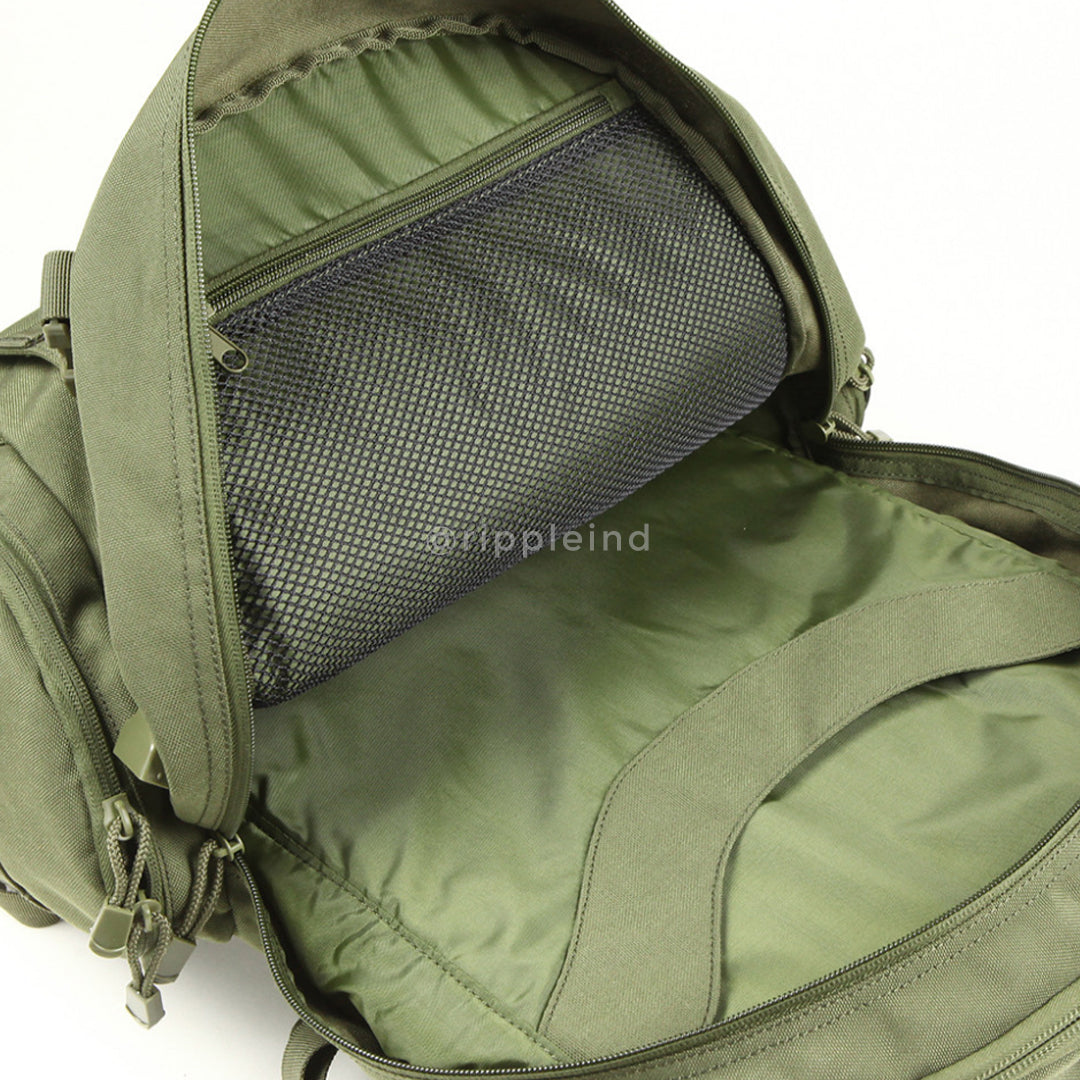 Condor - Olive - Commuter Pack