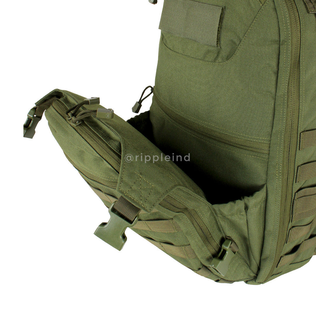 Condor - Coyote Brown - Venture Pack