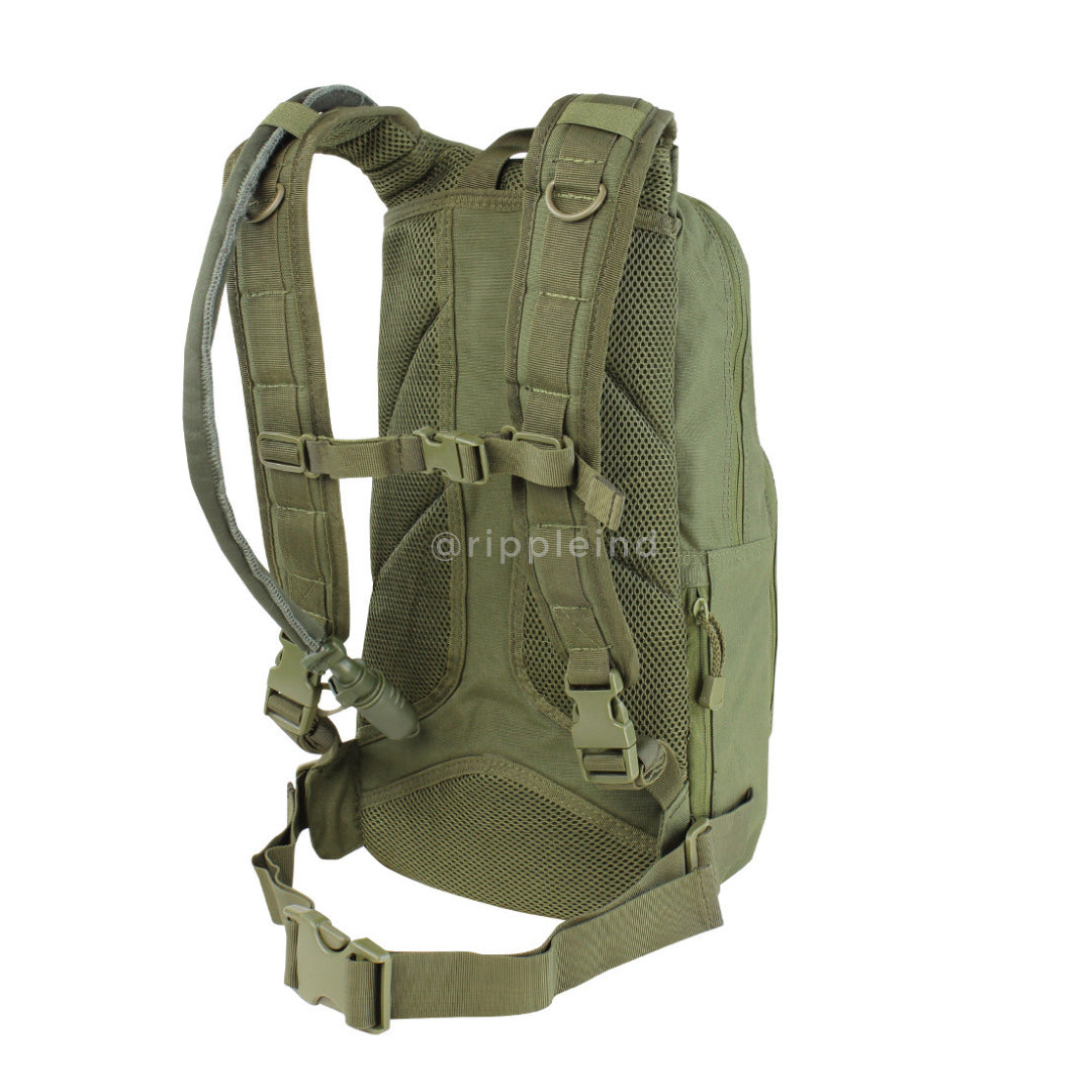 Condor - Olive - Fuel Hydration Pack