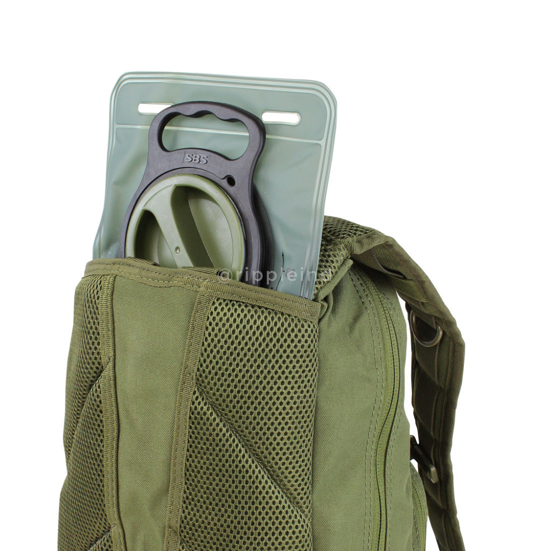 Condor - Coyote Brown - Fuel Hydration Pack