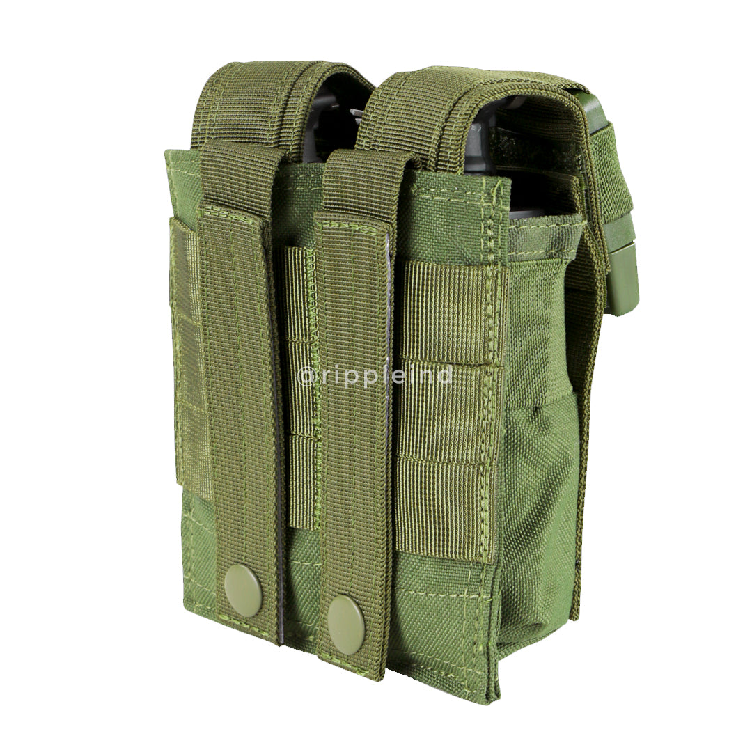 Condor - Olive - Double Flash Bang Pouch