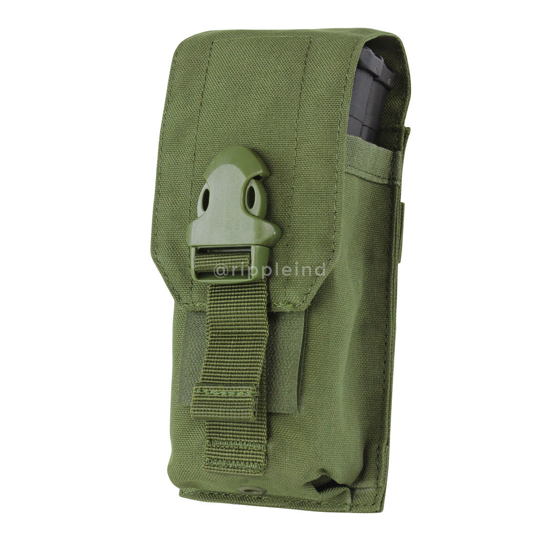 Condor - Olive - Universal Rifle Mag Pouch