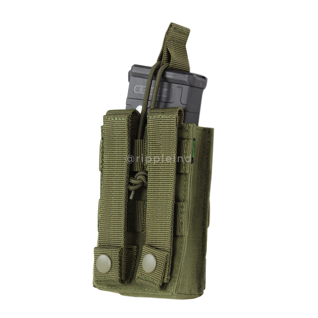 Condor - Coyote Brown - Single G36 Open Top Mag Pouch