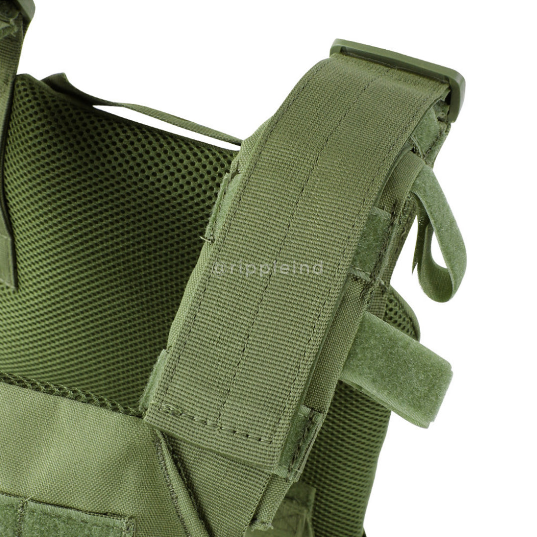 Condor - Olive - Sentry Lightweight Plate Carrier