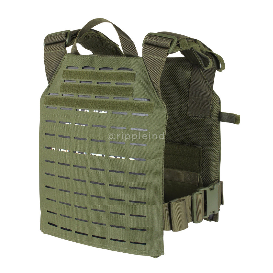 Condor - Black - LCS Sentry Plate Carrier
