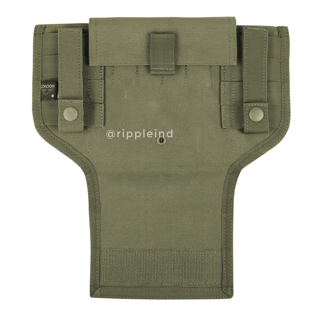 Condor - Coyote Brown - MCR Bib Integration Kit