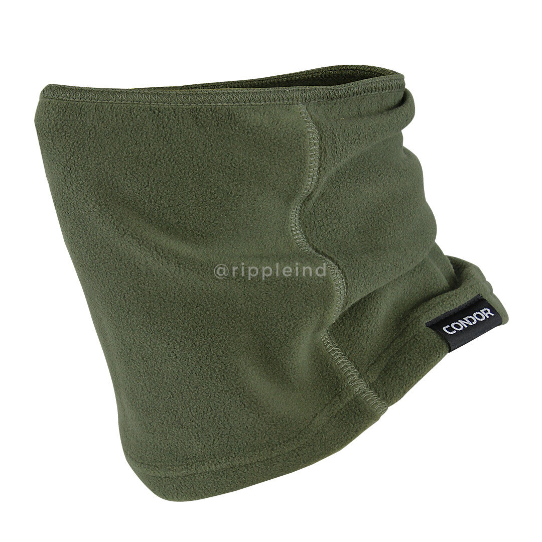 Condor - Black - Thermo Neck Gaiter