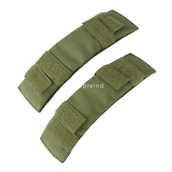Condor - Olive - Plate Carrier Mesh Shoulder Pad