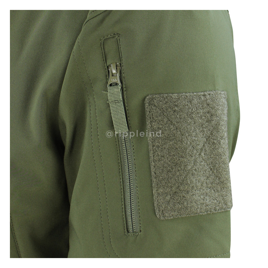 Condor - Tan - Summit Soft Shell Jacket