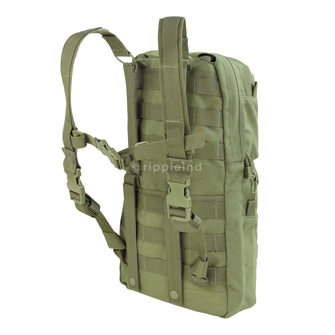 Condor - Olive - Hydration Carrier II