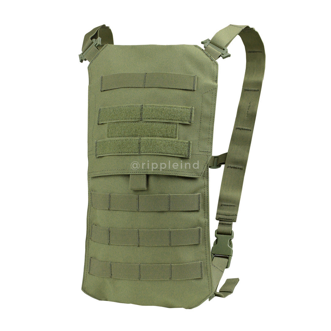 Condor - Olive - Oasis Hydration Carrier
