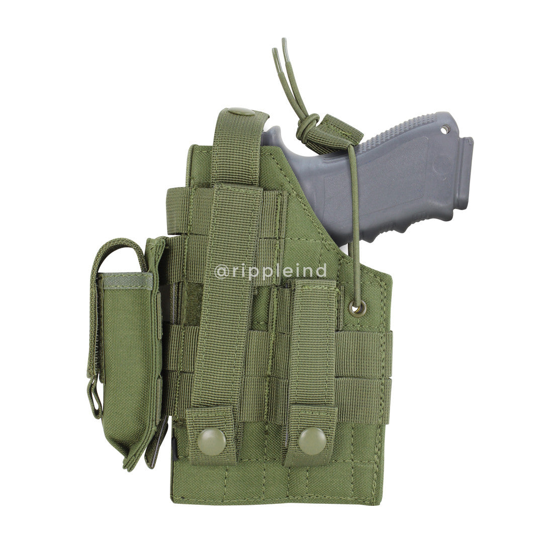 Condor - Olive - Glock MOLLE Holster