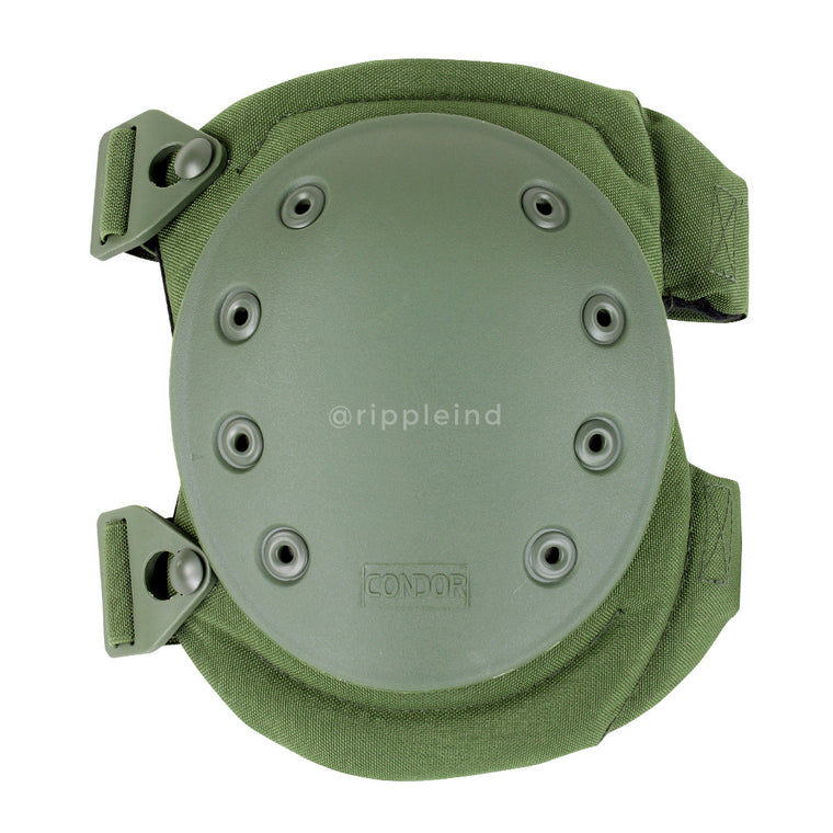 Condor - Olive - KP2 Knee Pads