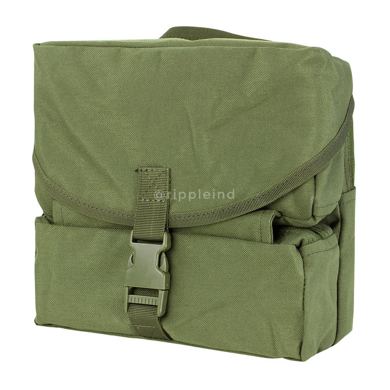 Condor - Olive - Fold-Out Medical Bag