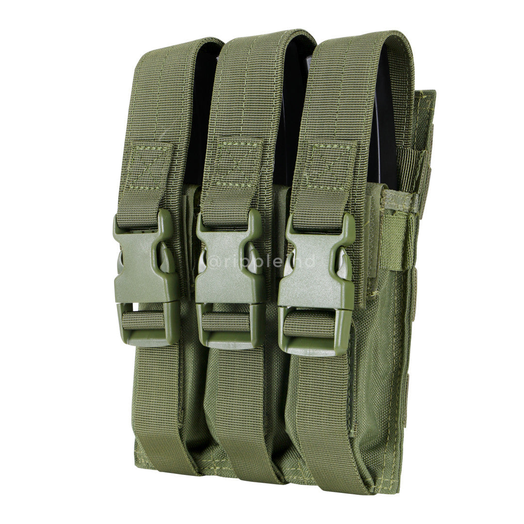 Condor - Olive - MP5 Mag Pouch
