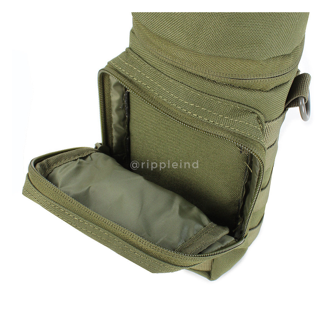 Condor - Coyote Brown - H2O Pouch