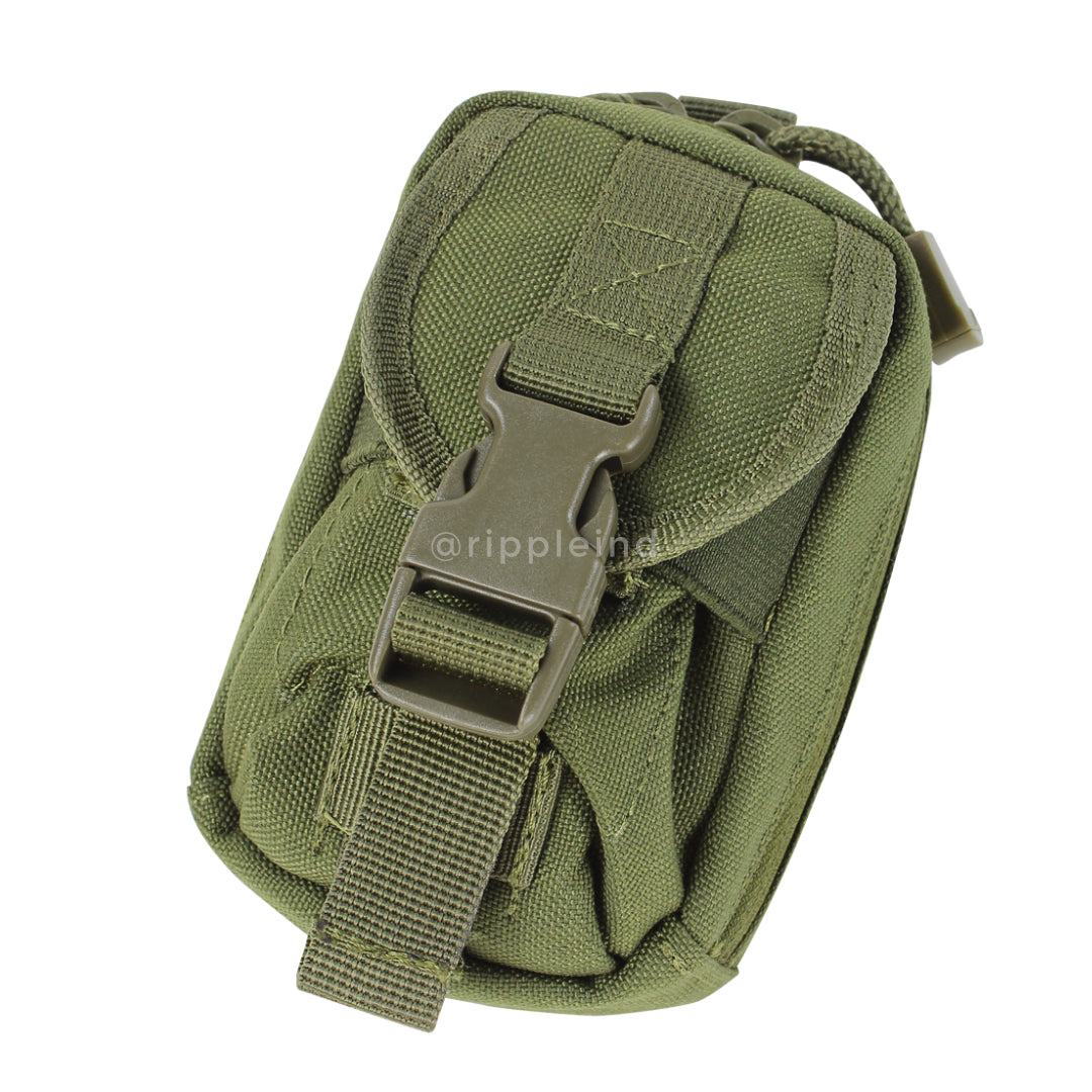 Condor - Olive - i-Pouch