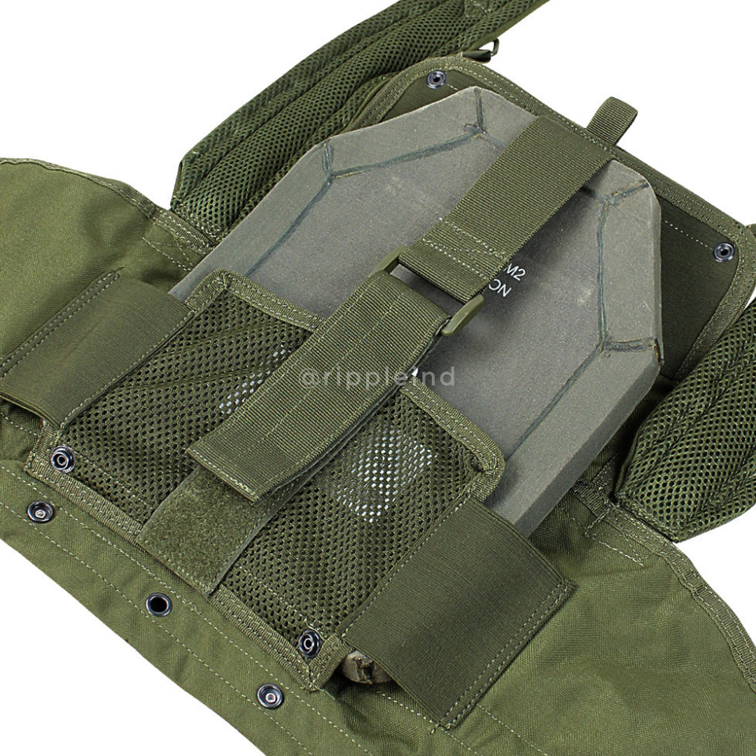 Condor - Coyote Brown - MCR1 Modular Chest Rig
