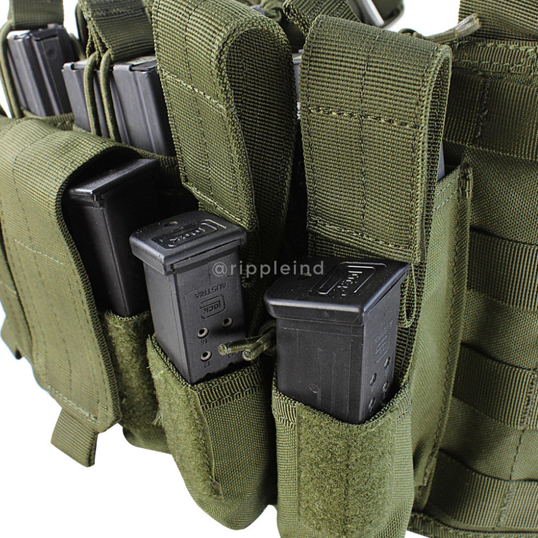 Condor - Multicam - MCR5 Recon Chest Rig