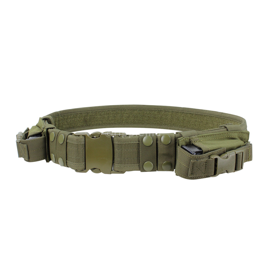 Condor - Olive - Tactical Belt