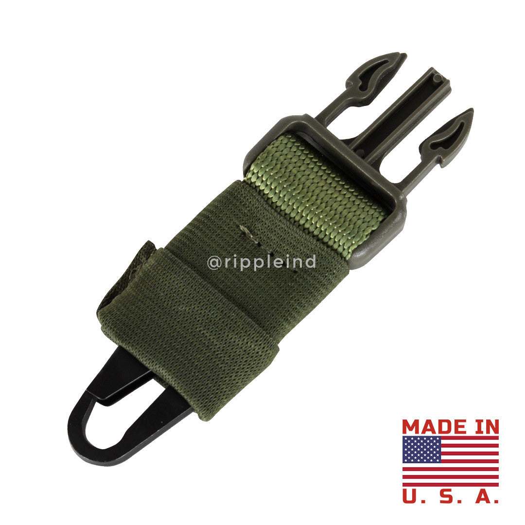 Condor - Olive - Cobra One Point Bungee Sling