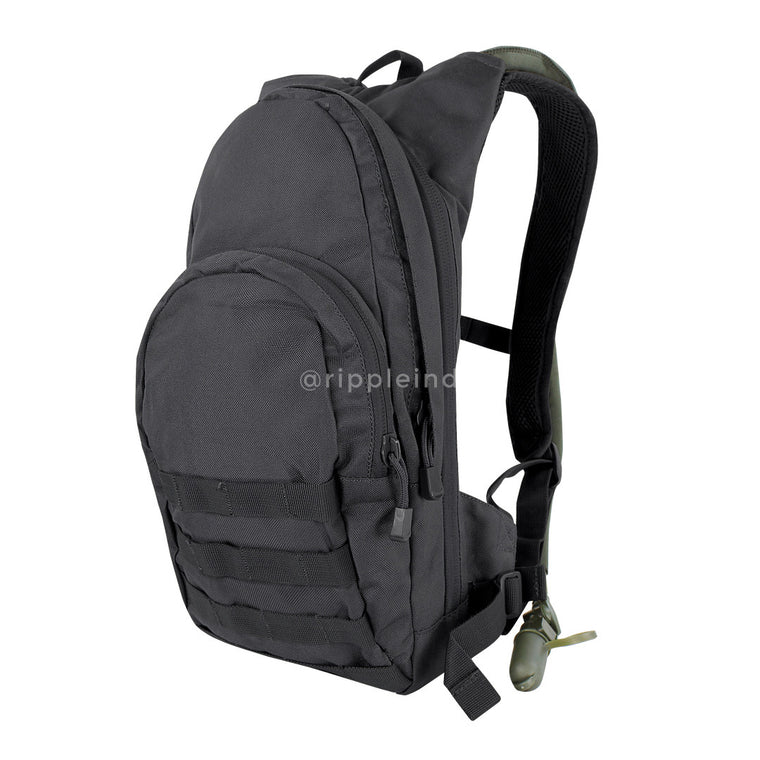 Condor - Black - Hydration Pack