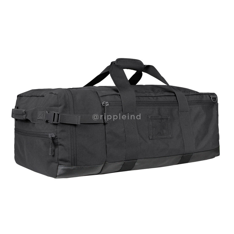 Condor - Black - Colossus Duffle Bag