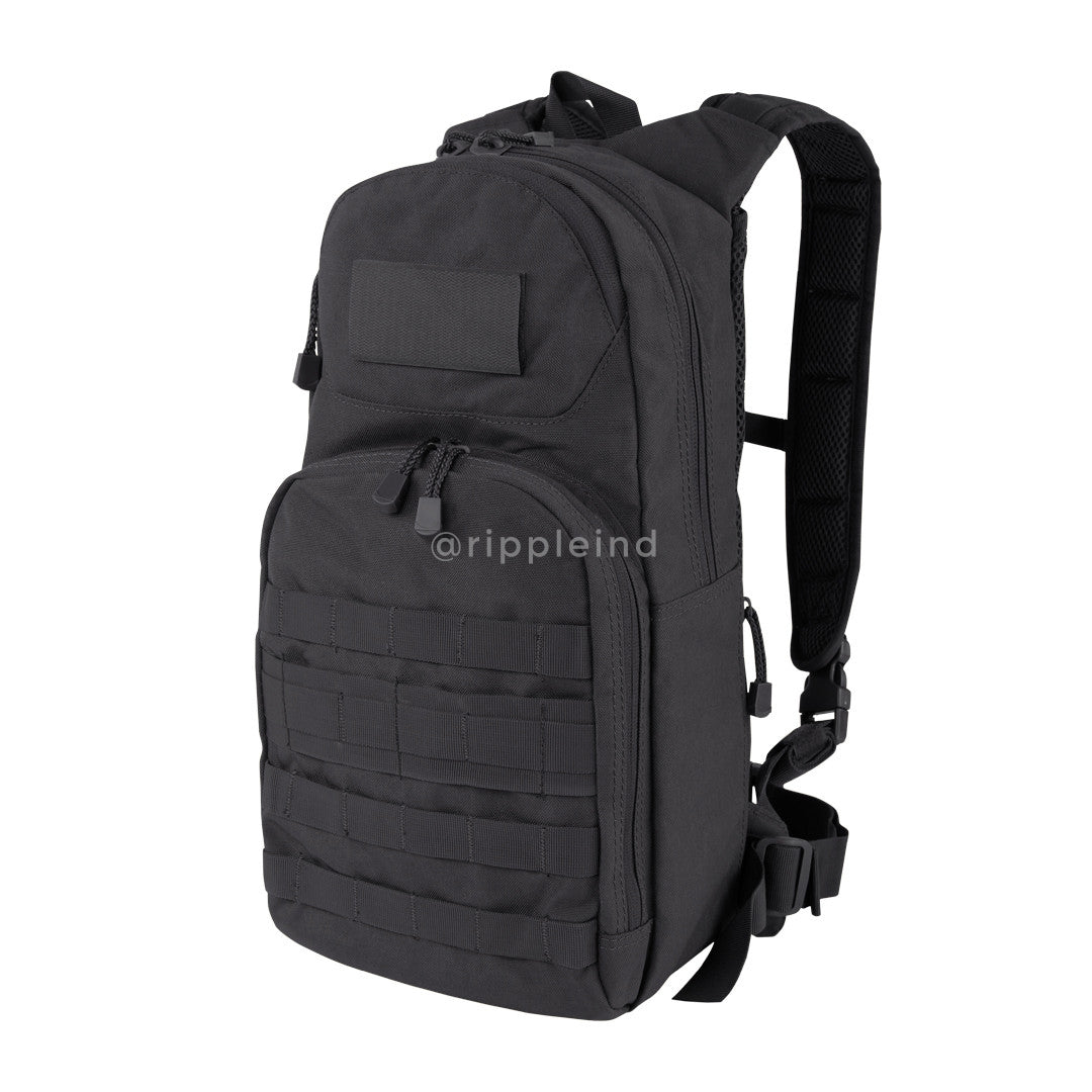 Condor - Black - Fuel Hydration Pack