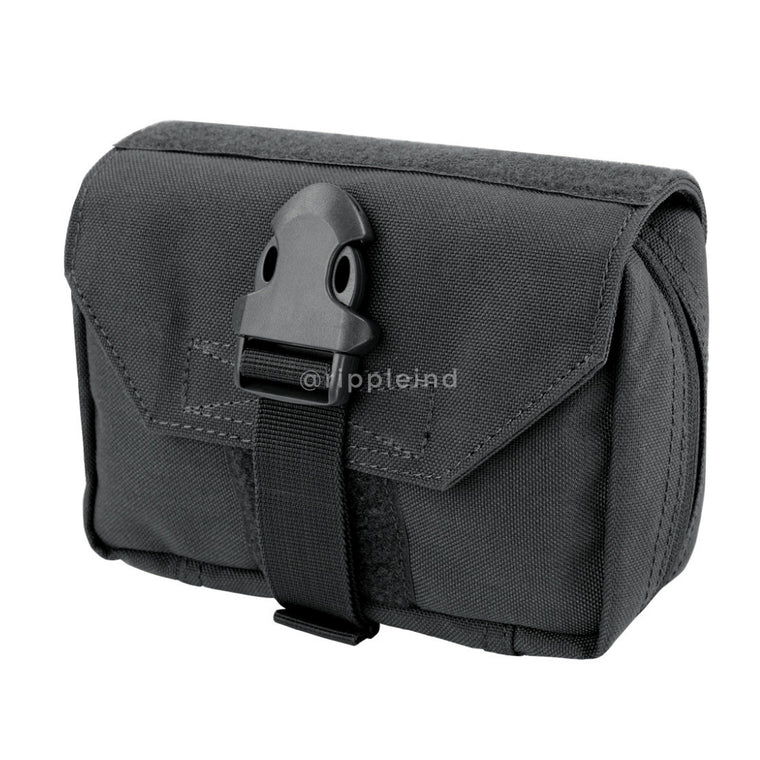 Condor - Black - First Response Pouch