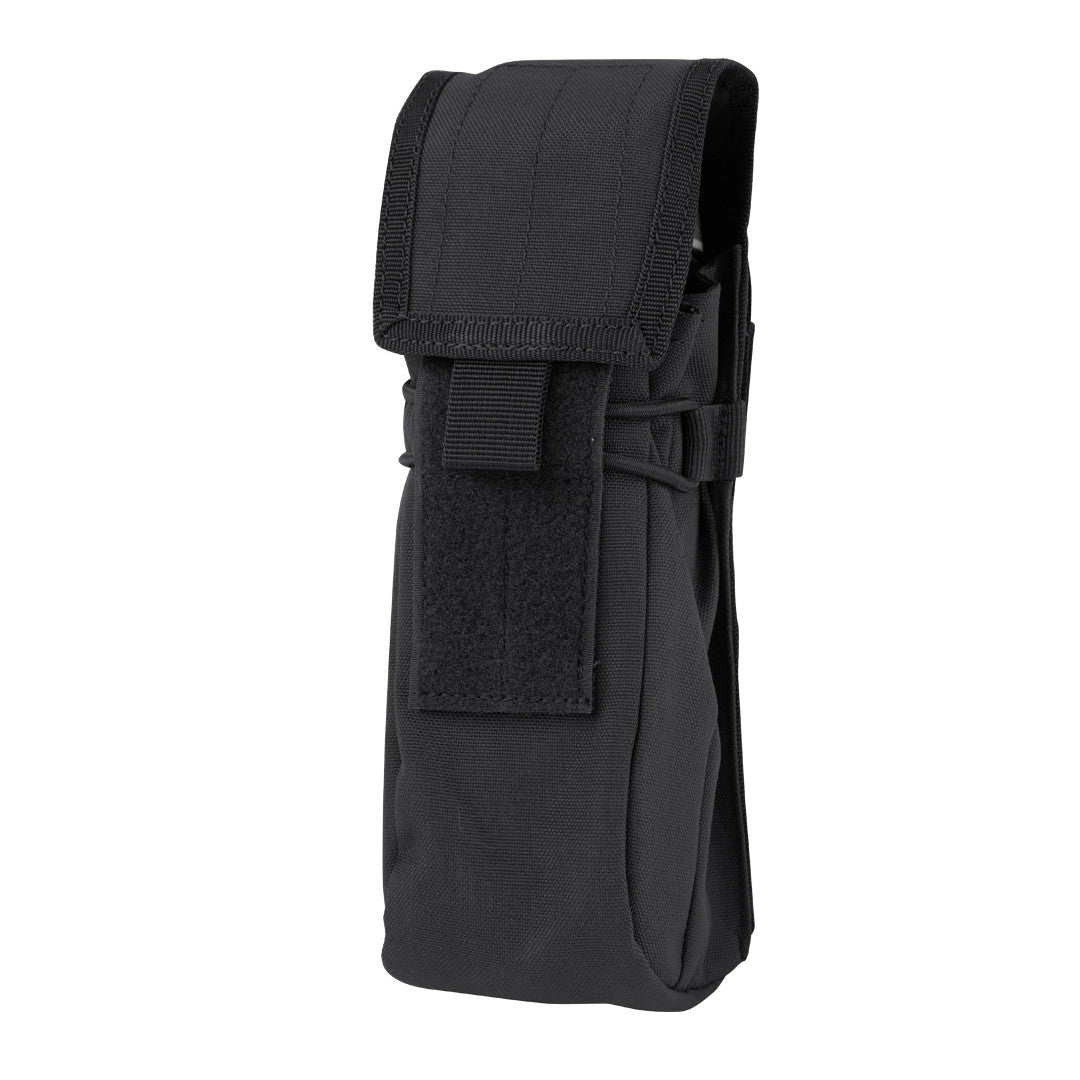Condor - Black - Water Bottle Pouch