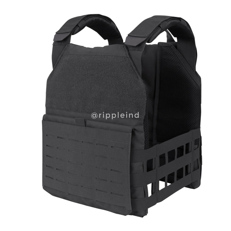 Condor - Black - Phalanx Plate Carrier