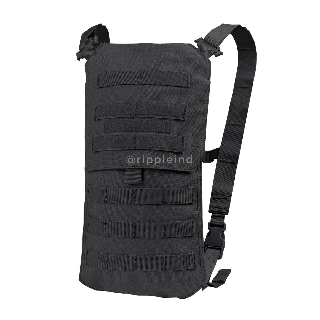 Condor - Black - Oasis Hydration Carrier