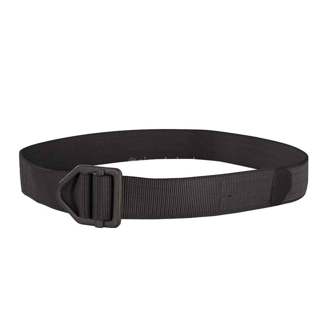 Condor - Black - Instructor Belt