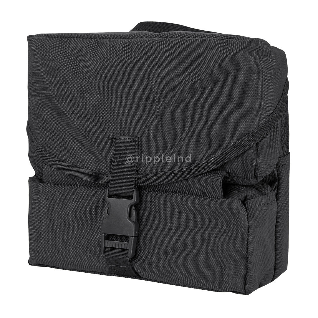 Condor - Black - Fold-Out Medical Bag