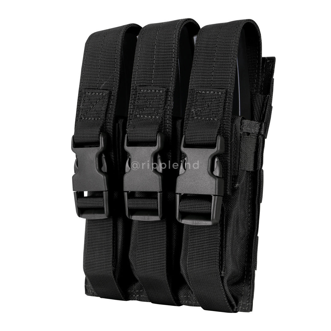Condor - Black - MP5 Mag Pouch