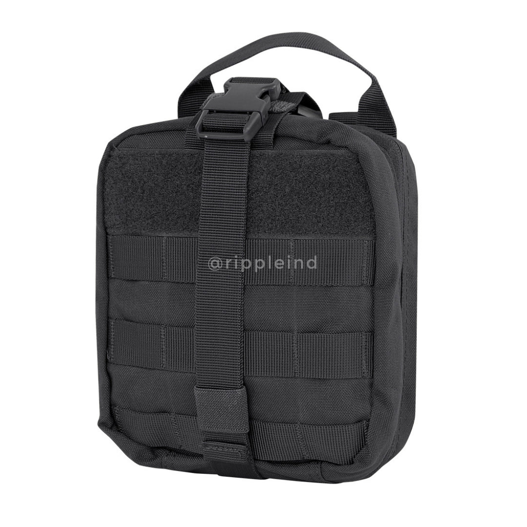Condor - Black - Rip Away EMT Pouch
