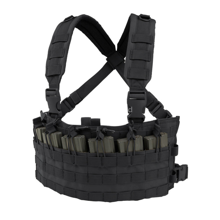 Condor - Black - MCR6 Rapid Assault Chest Rig