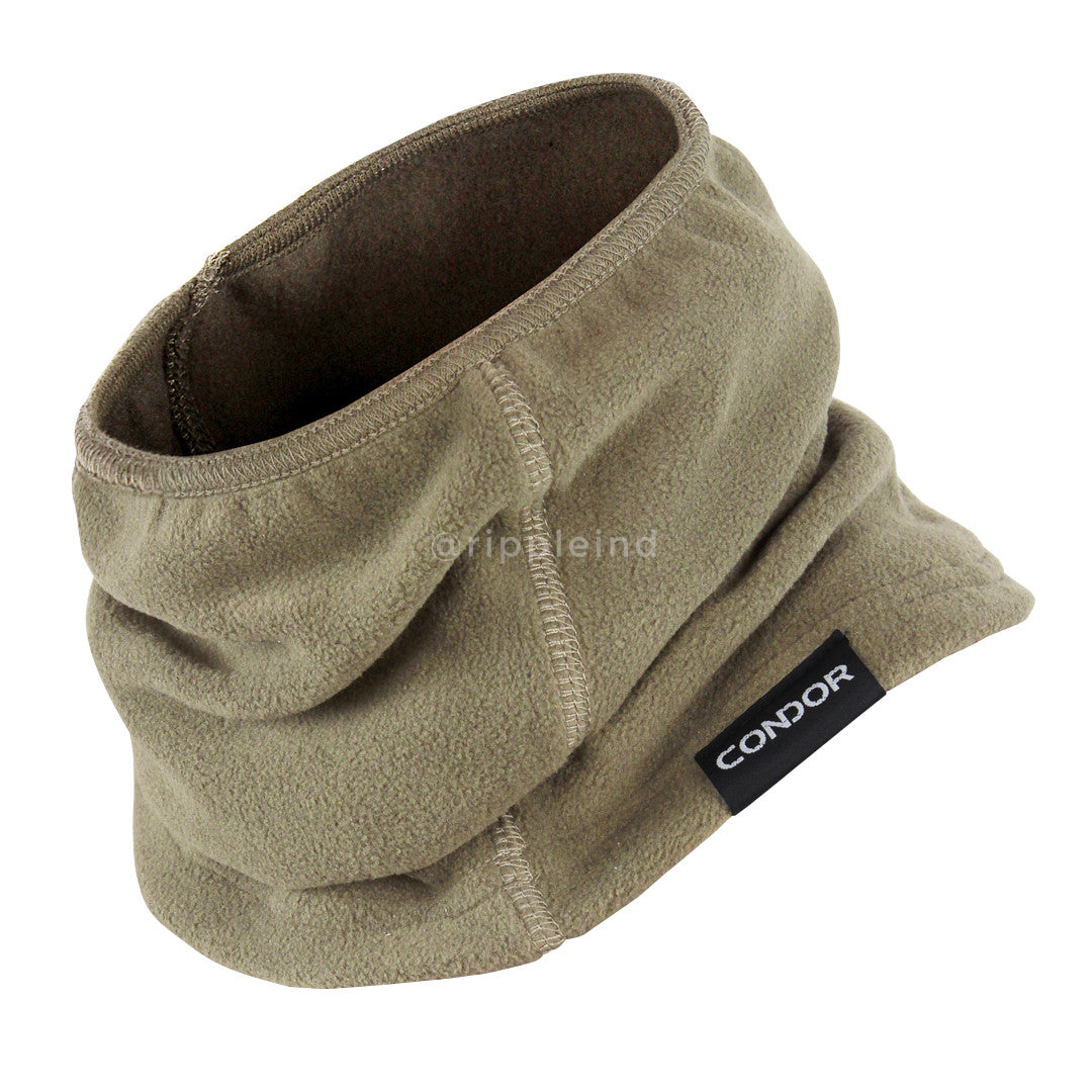 Condor - Tan - Thermo Neck Gaiter