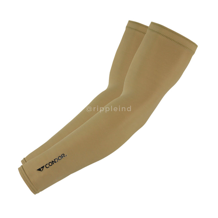 Condor - Tan - Arm Sleeves